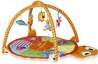 """Развивающий коврик """"Черепашка"""", Lorelli Toys"""