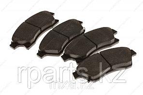 Задние колодки  Chevrolet Malibu/ Шевроле Малибу
