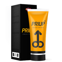 PriUp крем для увеличения члена, фото 1