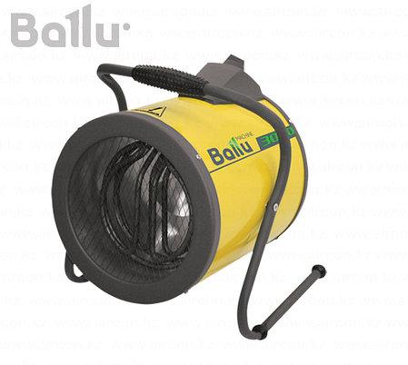 Электрическая тепловая пушка Ballu: BHP-P-5 (серия Prorab), фото 2