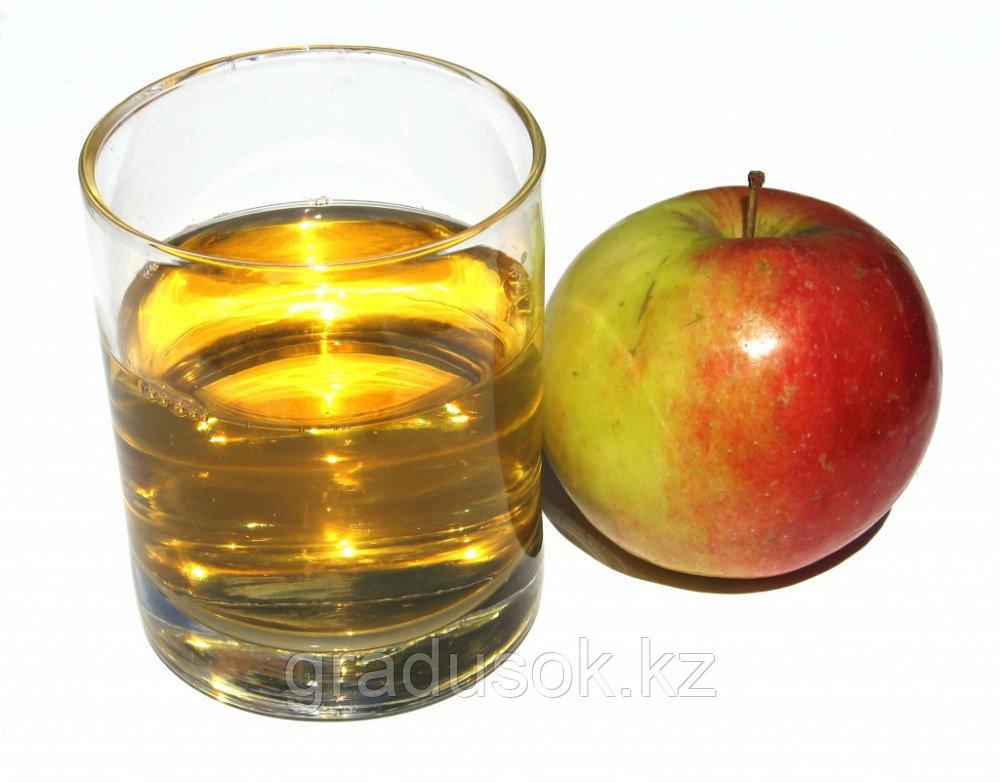Сок концентрированный яблочный