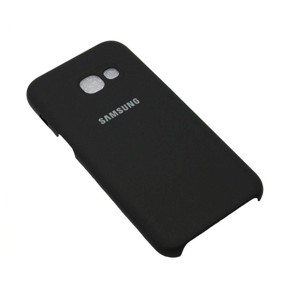 Чехол Silicon Cover Samsung A3 2017