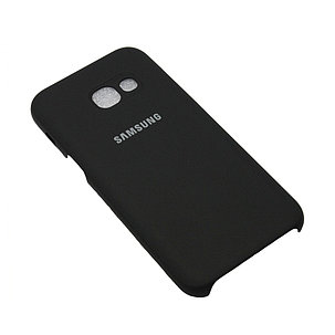 Чехол Silicon Cover Samsung A3 2017, фото 2