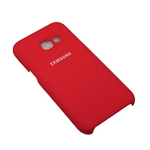 Чехол Silicon Cover Samsung A5 2017, A530, фото 2