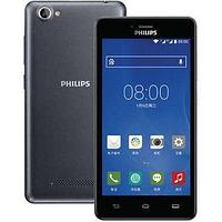 "Смартфон 5"" Philips S326 LTE серый"