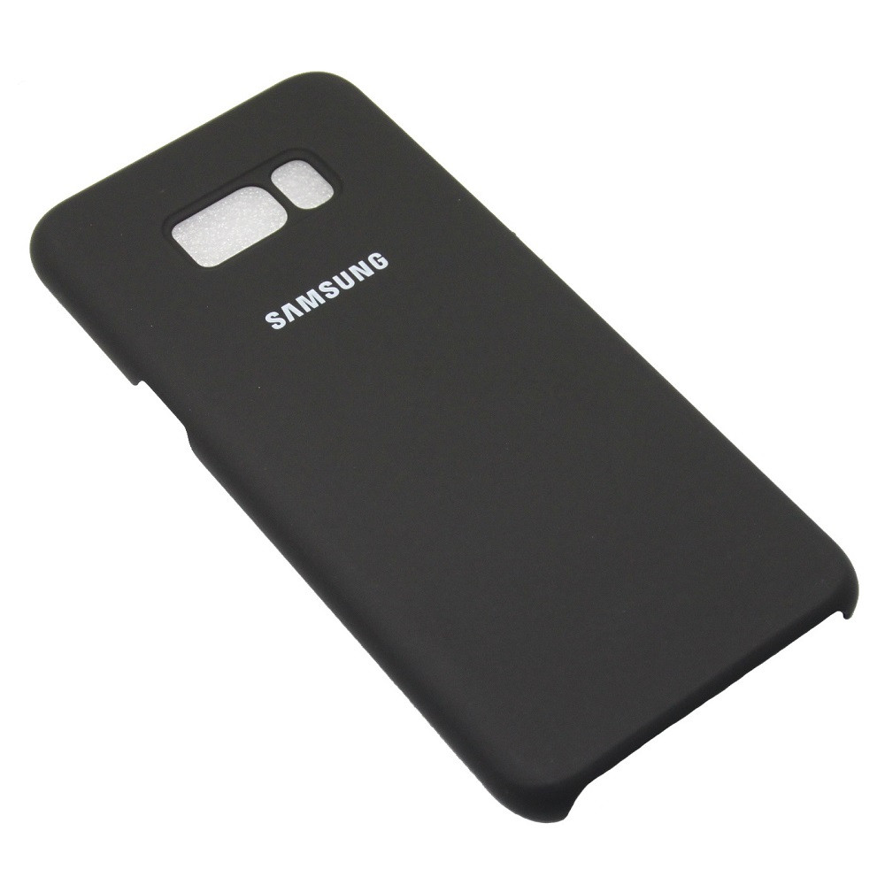 Чехол Silicon Cover Samsung S8 Plus