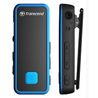 "Transcend TS8GMP350B, MP3 ""350"" 8GB"