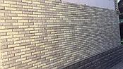 Фасадная облицовочная бетонная панель - старый кирпич, каменный кирпич, облицовочный кирпич, фото 2