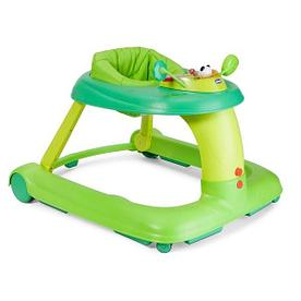 Ходунки детские Chicco Baby Walker Light Green