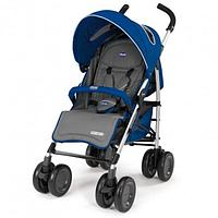 Chicco Прогулочная коляска Chicco Multiway ComPlete Blue