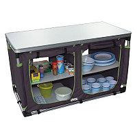 Шкаф для посуды HIGH PEAK TOSCANA