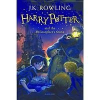 Rowling J. K.: Harry Potter and the Philosopher's Stone 749063