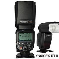 YN600EX-RT II Вспышка YONGNUO для Canon, фото 1