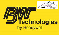 Продукция BW Technologies by Honeywell