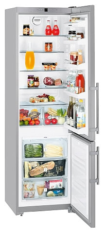 Холодильник Liebherr CNsl 4003-21 001