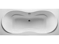 Акриловая  прямоугольная ванна Аверс 170x80 см. 1 Марка. Россия (Ванна + каркас +ножки), фото 2