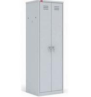 Металлический шкаф для одежды ШРМ – АК/500/800