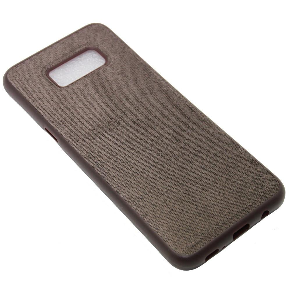 Чехол Original Матерчатый Samsung S8 Plus