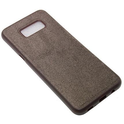 Чехол Original Матерчатый Samsung S8 Plus, фото 2