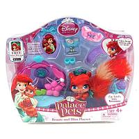 "Blip Toys: Disney Princess Palace Pets. Котенок Treasure, питомец Ариель ""Beauty and Bliss"" 909922"