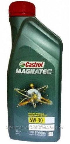 Моторное масло CASTROL MAGNATEC C3 5w30 1 литр