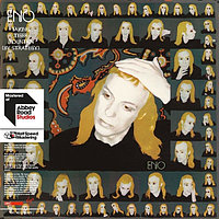Eno Brian Taking Tiger Mountain (By Strategy) (Remastered) 2LP 967889
