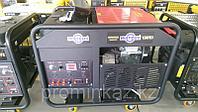 Бензиновый генератор на 12 квт