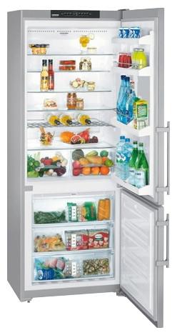 Холодильник Liebherr CNesf 5113