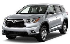 Toyota Highlander 2013-2016-