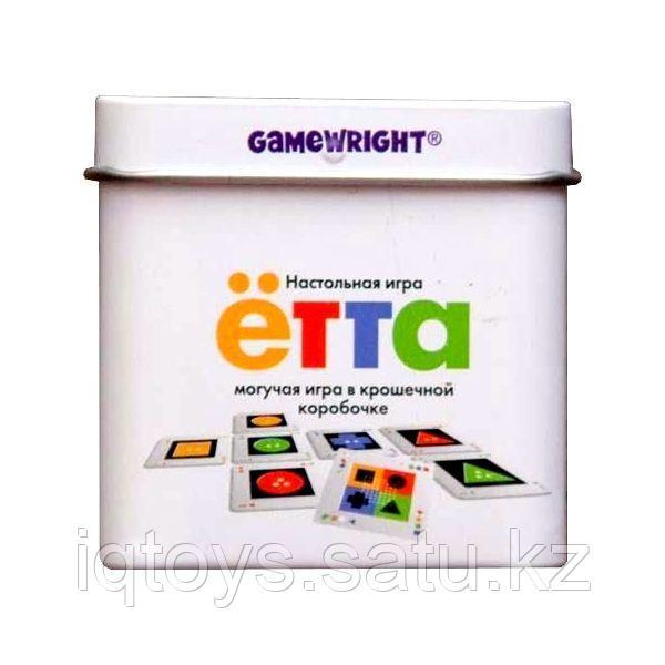 Настольная игра GameWright Ётта (iota)