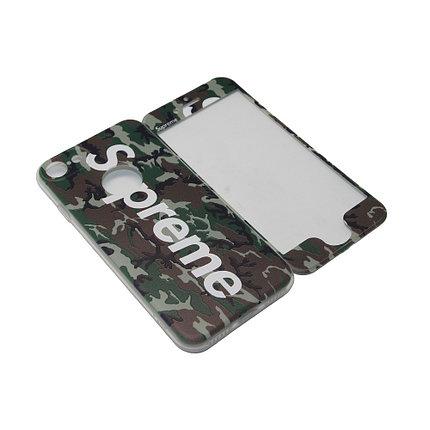 Чехол Силикон с Рисунком 360 Samsung S8 Plus, фото 2