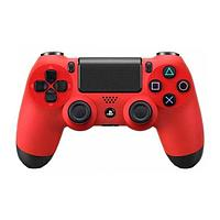 PS4 Dualshock Controller Magma Red 691165
