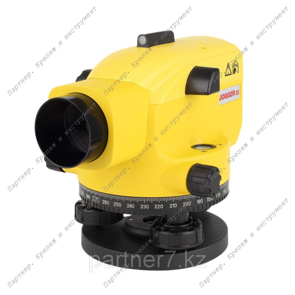 Нивелир Leica Jogger 32