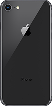 IPhone 8 64Gb Space Gray , фото 2