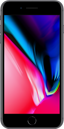 IPhone 8 Plus 64Gb Space Gray , фото 2