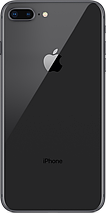 IPhone 8 Plus 256Gb Space Gray , фото 2