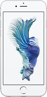 IPhone 6s 32Gb Silver
