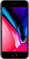 IPhone 8 64Gb Space Gray , фото 1