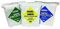 Foil Bag Response Kit Одноразовый набор по сбору нефтепродуктов, промышленных жидкостей и химических веществ