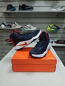 Баскетбольные кроссовки Nike Lunar Hyperdunk 2016 размер 43 в наличии