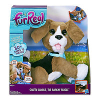 Hasbro Furreal Friends B9070 Говорящий щенок