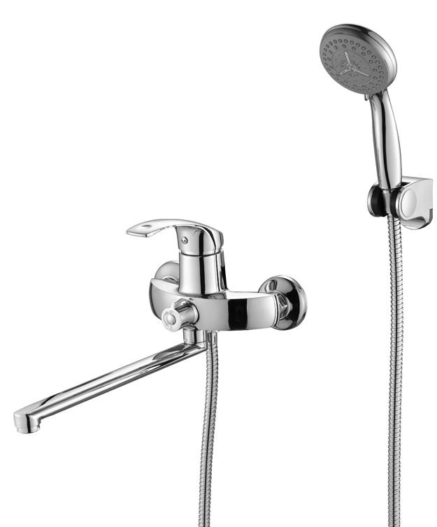 Смеситель для ванны Нептун 157 A, B, C, D, F