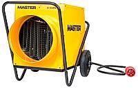 Электрический нагреватель Master B 30 EPR 380B, фото 1