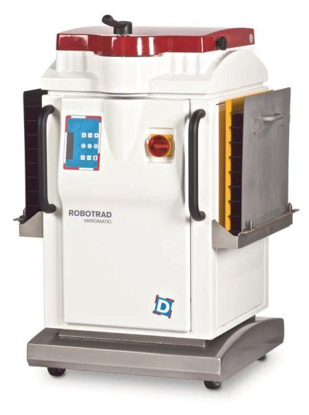 Гидравлический делитель теста с формовочной решеткой Robotrad
