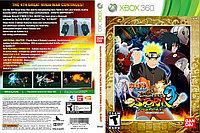 Naruto Ultimate Ninja Storm 3: Shippuden Full Burst