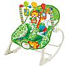 """Кресло-качалка """"Веселая компания"""" от Fitch Baby"""