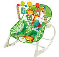 """Кресло-качалка """"Веселая компания"""" от Fitch Baby, фото 1"""