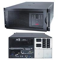 Источник бесперебойного питания/UPS APC/SUA5000RMI5U/Smart/5000 VА/4000 W