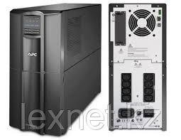 Источник бесперебойного питания/APC/SMT3000I/ Smart-UPS 3000VA LCD 230V, фото 2