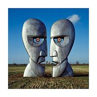 Pink Floyd The Division Bell LP 676961